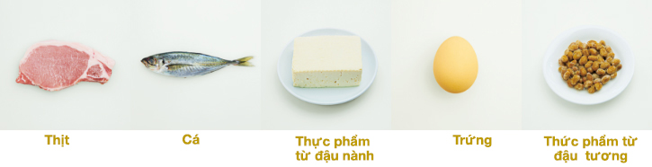 Chat dinh duong can thiet